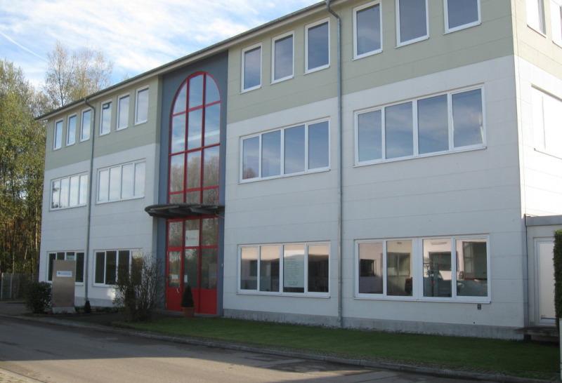 Gebäude Eder Druck GmbH