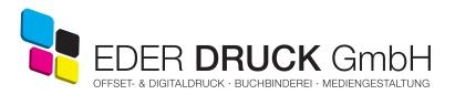 Logo Eder Druck